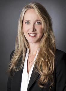 Nancy Rivers, CPA
