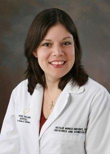 Natalie Munoz-Sievert, MD