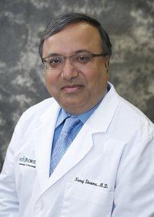 Neeraj Sharma, M.D.