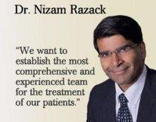 Nizam Razack