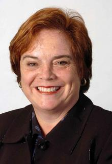 Patricia Maddox