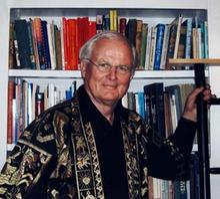 Peter Pritchard
