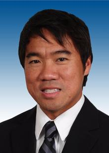 Renato Chuw, PE