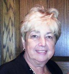 Rosemary Maisenholder