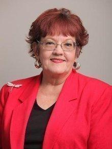 Rosemary O'Shea