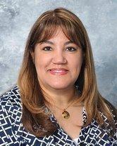 Rosina Padilla
