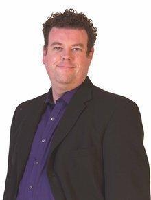 Ryan Wolford