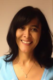 Selene Ramirez-Barragen