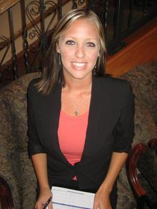 Tiffany Fanning