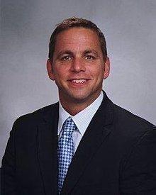 Todd Haber
