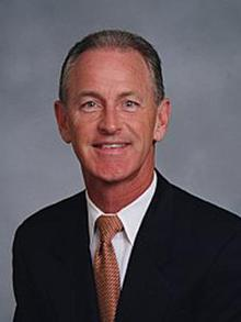 Tom Dargan