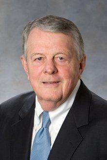 Victor Woodman
