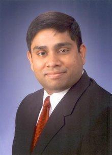 Vinay Srivastava, M.D.