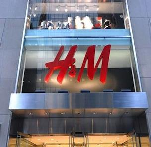 Raleigh is getting another H&M soon.