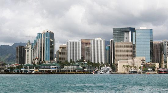 Honolulu is the next metro expected to reach a populaton of 1 million. It should top 1 million in July 2015.