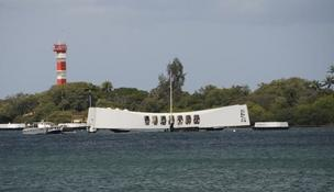 Ceremonies on Friday at the Arizona Memorial at the World War II Valor in the Pacific National Monument in Hawaii will mark the 71st anniversary of the Japanese attack on Pearl Harbor.