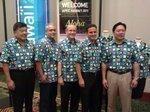 APEC Hawaii Host Committee: