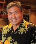 Hawaii <strong>Chef</strong> <strong>Alan</strong> <strong>Wong</strong> to cruise to China