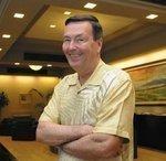 Volunteer work keeps retired Alexander & Baldwin chief Allen Doane busy