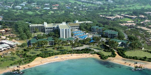 Andaz Maui at Wailea, a 15-acre luxury resort in Maui's Wailea resort area, is set to open this summer.
