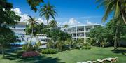 Andaz Maui at Wailea, a 15-acre luxury resort in Maui's Wailea resort  area opening this summer, is a joint venture between  Hyatt Hotels Corp. (NYSE: H) and the property's owner, Starwood Capital  Group.