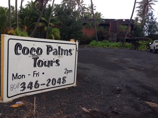 A plan to revive the shuttered Coco Palms resort on Kauai, seen in this undated photo, which has been closed since Hurricane Iniki severely damaged the property in 1992, is gaining traction.