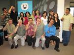 Hawaii Energy team grows moustaches for 'Movember' cancer awareness movement