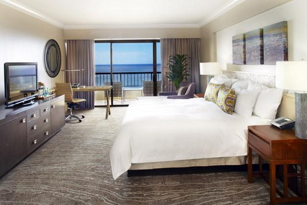 Hilton Hawaiian Village In Waikiki Tops Off 25 5m