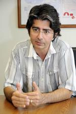 Omidyar shares thoughts about his proposed mass media venture