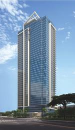 <strong>Alexander</strong> & Baldwin: 274 units at Waihonua high-rise are pre-sold