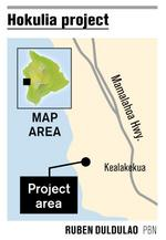 Trustee objects to plan for bringing Hokulia out of bankruptcy