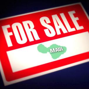Home prices on Maui soared by more than 30 percent in June, according to the Realtors Association of Maui.