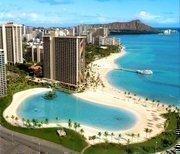 1. Hilton Hawaiian Village Waikiki Beach Resort2,860 rooms