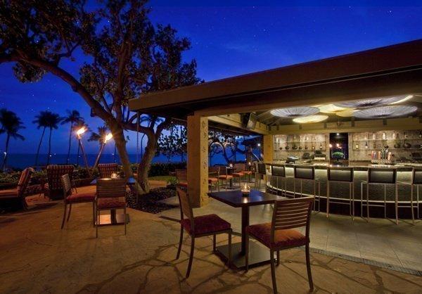 (C) Hyatt Regency Maui