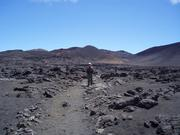 4. Haleakala National Park, Maui.Number of visitors in 2011: 956,989, down 13 percent from 2010.