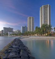 4. Hyatt Regency Waikiki Beach Resort & Spa1,230 rooms