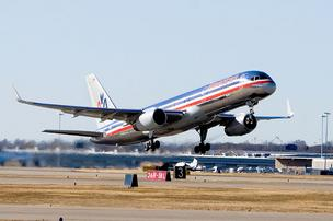 American Airlines has the rudest personnel, according to a new survey.