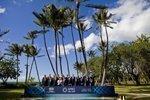 Slideshow: No aloha shirts for Hawaii APEC 'family photo'