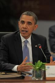 President Barack Obama convenes the 19th APEC Economic Leaders' meeting Sunday at the JW Marriott Ihilani Resort and Spa at Ko Olina in Hawaii.