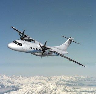 ATR 42-600, ATR Aircraft