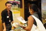 Hawaii's Healthiest Employers event: Slideshow