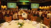 The 2012 Pacific Business News Business Leadership Hawaii event was held on Thursday at the Sheraton Waikiki.