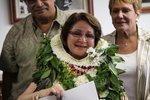 <strong>Lindsey</strong> named Office of Hawaiian Affairs interim trustee