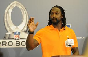 All Pro Chicago Bears cornerback Charles Tillman said NFL players love coming to Hawaii to play the Pro Bowl.