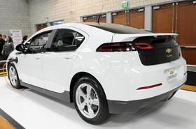Reports of an early death for the Chevy Volt are unfounded.