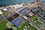 Forest City Hawaii flips the switch on 1.23-megawatt solar farm for military housing on Oahu