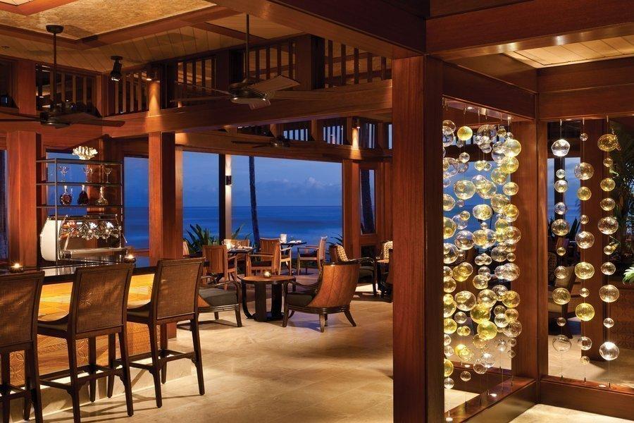 Four Seasons Hualalai Opens Ulu Ocean