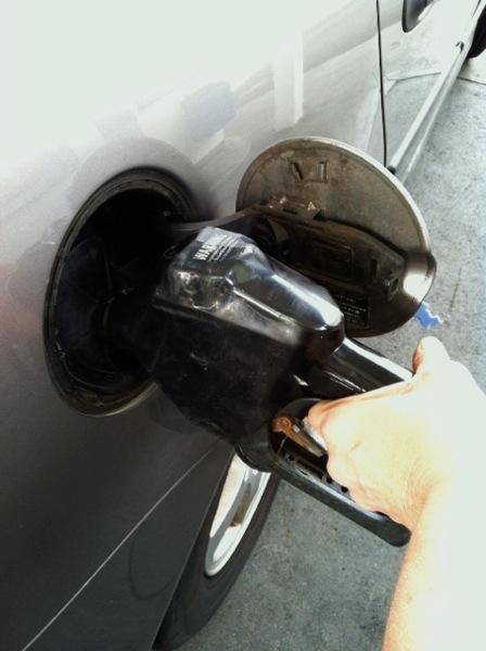Orlando-area gas prices were down another 5 cents on June 4.