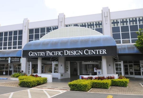The Office of Hawaiian Affairs has closed on its purchase of the Gentry Pacific Design Center in Honolulu, seen in this file photo, for an undisclosed price.