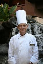Waialae Country Club chef moves to Outrigger Reef on the Beach